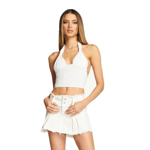 I.am.Gia harlie top in x-small